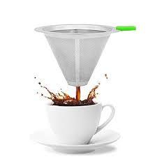 12 - Café Molido y de Filtro